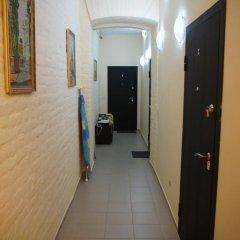 Апартаменты Nevskiy Air Inn 3* Студия с различными типами кроватей фото 43