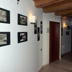 Отель Albares интерьер отеля