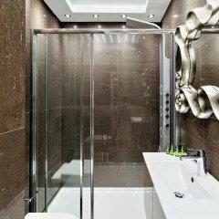 Отель Kassandra Village Resort ванная