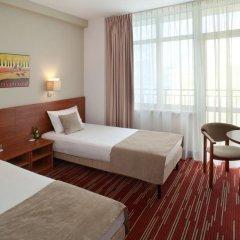 Metropol Hotel 3* Стандартный номер с 2 отдельными кроватями фото 4