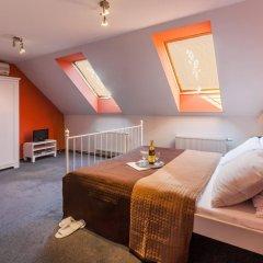 Hotel Augustus et Otto 4* Улучшенный номер с различными типами кроватей фото 7