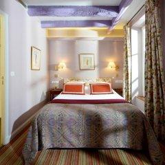 Hotel Le Relais Montmartre 4* Стандартный номер с различными типами кроватей фото 4
