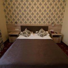 Гостиница Renion Zyliha 3* Стандартный номер двуспальная кровать фото 11