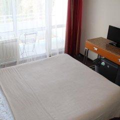 Hotel Volna Стандартный номер фото 6