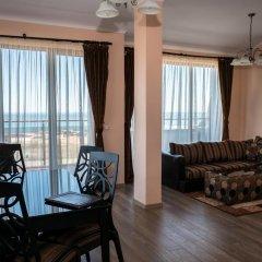 Отель Long Beach Resort & Spa Болгария, Аврен - 1 отзыв об отеле, цены и фото номеров - забронировать отель Long Beach Resort & Spa онлайн комната для гостей фото 10