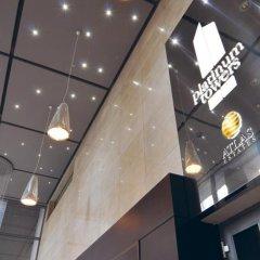 Отель Autobudget Apartments Platinum Towers Польша, Варшава - отзывы, цены и фото номеров - забронировать отель Autobudget Apartments Platinum Towers онлайн фитнесс-зал