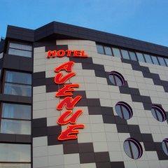 Hotel Avenue 2* Студия фото 3