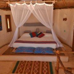 Отель Posada del Sol Tulum 3* Номер Делюкс с различными типами кроватей фото 20