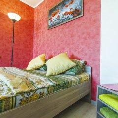 Гостиница Oktjabrski Prospect 7 Апартаменты с различными типами кроватей фото 16