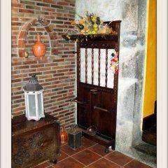 Отель La Corrolada Онис интерьер отеля фото 3