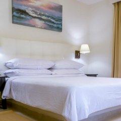 Отель Allegro Playacar 4* Стандартный номер