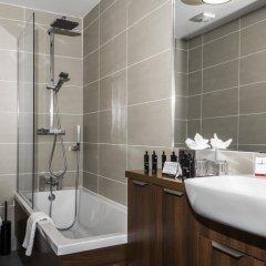 Отель Knight Residence Эдинбург ванная
