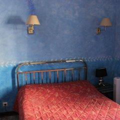 Отель Hôtel Villa la Malouine 2* Стандартный номер с различными типами кроватей фото 4