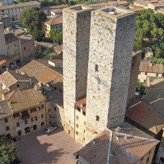 Отель Torre Di San Gimignano Италия, Сан-Джиминьяно - отзывы, цены и фото номеров - забронировать отель Torre Di San Gimignano онлайн фото 2