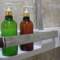 Отель Daewoo Inn Южная Корея, Сеул - отзывы, цены и фото номеров - забронировать отель Daewoo Inn онлайн ванная