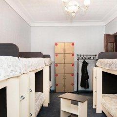 Гостиница Myhostel Кровать в общем номере с двухъярусной кроватью фото 6