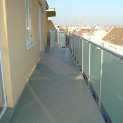 Апартаменты Premium Apartment House балкон