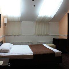Гостиница Юджин 3* Улучшенный номер с различными типами кроватей фото 5