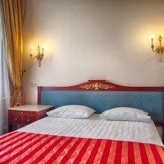 Гостиница Парк Крестовский 3* Представительский номер с различными типами кроватей фото 3
