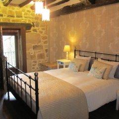 Отель Posada La Corralada комната для гостей фото 3