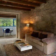 Отель A Cabana de Carmen комната для гостей фото 3
