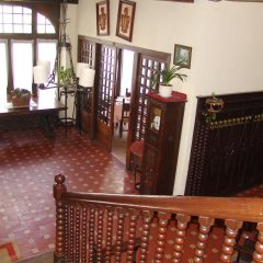 Отель Hostal Ayestaran II развлечения