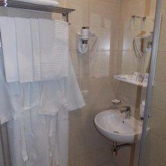 Гостиница ZARA 3* Стандартный номер с разными типами кроватей фото 15