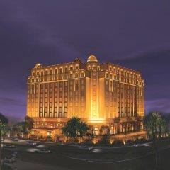 Отель The Leela Palace New Delhi 5* Номер Grande deluxe фото 2
