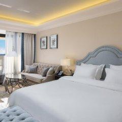Гостиница Marina Yacht 4* Стандартный номер с различными типами кроватей фото 2