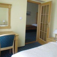 Wellness Hotel Jean De Carro 4* Люкс с различными типами кроватей фото 5