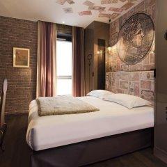 Отель Vice Versa 4* Стандартный номер с различными типами кроватей фото 28