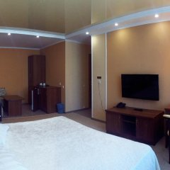 Гостиница Дионис 4* Номер Делюкс с различными типами кроватей фото 2