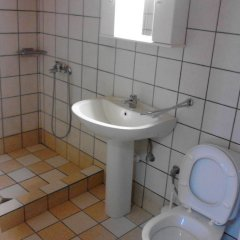 Hotel Karagiannis ванная