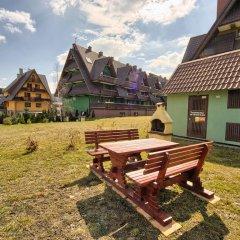 Отель VISITzakopane Rainbow Apartments Польша, Закопане - отзывы, цены и фото номеров - забронировать отель VISITzakopane Rainbow Apartments онлайн