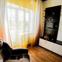 Гостиница Виноградная лоза комната для гостей фото 5