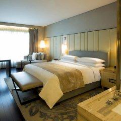 JW Marriott Hotel New Delhi Aerocity 5* Стандартный номер с различными типами кроватей фото 3