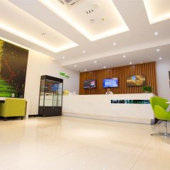 Vatica ChongQing ShaPingBa District University Town Yide Rd. Hotel интерьер отеля фото 3