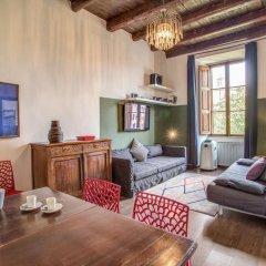 Отель Trastevere Vintage Италия, Рим - отзывы, цены и фото номеров - забронировать отель Trastevere Vintage онлайн комната для гостей фото 4