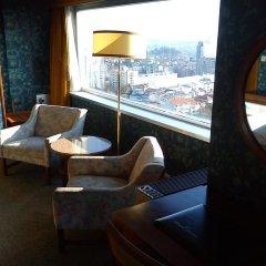 Hotel Miradouro 2* Стандартный номер фото 5