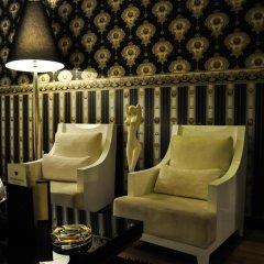 Andromeda Hotel Thessaloniki 4* Стандартный номер с различными типами кроватей фото 3
