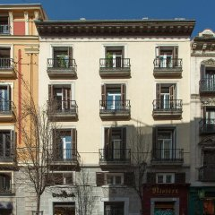 Отель Arenal Испания, Мадрид - 9 отзывов об отеле, цены и фото номеров - забронировать отель Arenal онлайн фото 2
