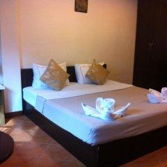 Отель Euro Asia 3* Стандартный номер фото 13