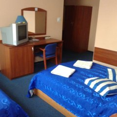 Отель Willa Zbyszko удобства в номере