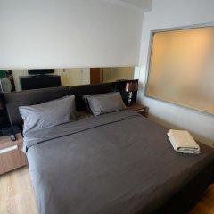 Отель Seed Memories Siam Resident 4* Люкс с различными типами кроватей фото 12