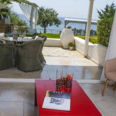 Отель Acrotel Athena Villa интерьер отеля фото 2