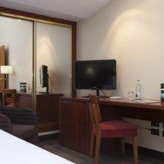 Отель URH Ciutat de Mataró удобства в номере