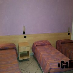 Отель Il Calipso by Mago Турбиго комната для гостей
