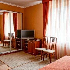 Гостиница NATIONAL Dombay 3* Студия Делюкс с различными типами кроватей фото 2