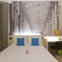 B&B Hotel Milano Cenisio Garibaldi Стандартный номер с различными типами кроватей фото 8
