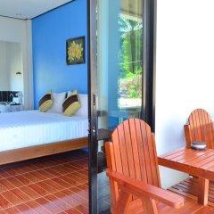 Отель Phongpipat Lanta Mansion 3* Улучшенный номер фото 6